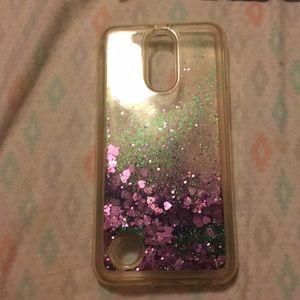 LG K20V phone case